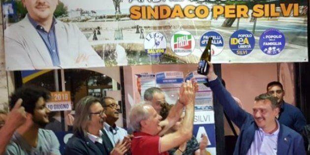C'era una volta la Lega Nord. Eletto primo sindaco leghista