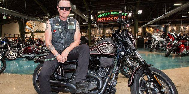 Harley-Davidson sposta una parte della produzione fuori dagli Usa per evitare i dazi che la Ue ha messo...