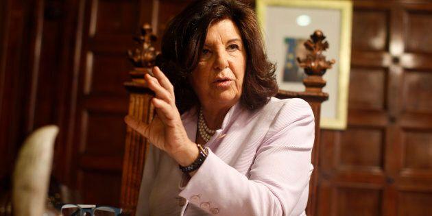 Paola Severino come Umberto Eco: laurea ad honorem dall'Università di