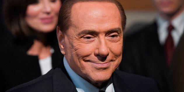 Silvio Berlusconi rivendica un pezzo di