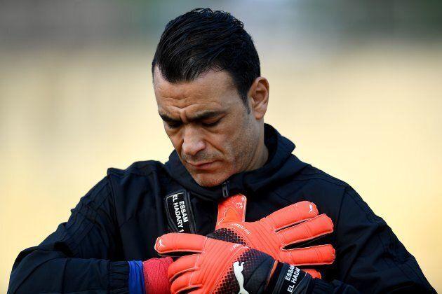 Essam El-Hadary, il ragazzo che parava a mani nude oggi è il giocatore più anziano della storia del