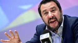 O Σαλβίνι είπε «όχι» σε εθνική γιορτή απελευθέρωσης από τον