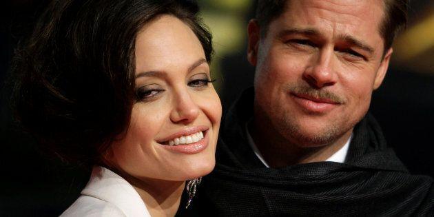 Brad Pitt e Angelina Jolie nonostante la separazione avvenutanel settembre 2016 non hanno abbandonato...