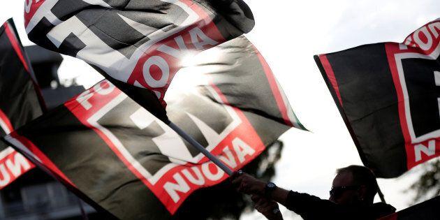 Il fascismo è ormai sdoganato, ma il fascismo è