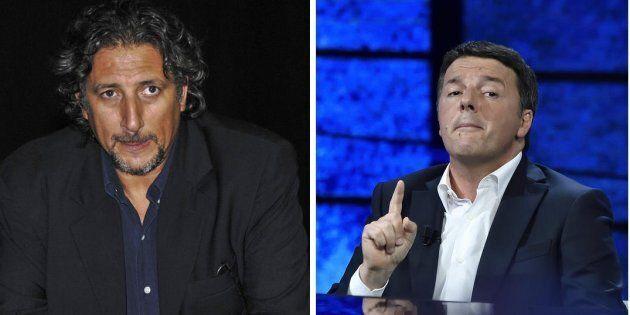 Matteo Renzi pensa a una sua trasmissione in