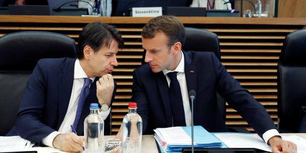 Una cena per Lifeline. Conte e Macron sbloccano il caso.