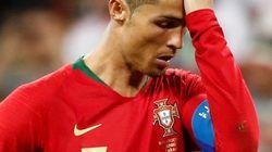 Cristiano Ronaldo, questa la notizia, è tornato sulla