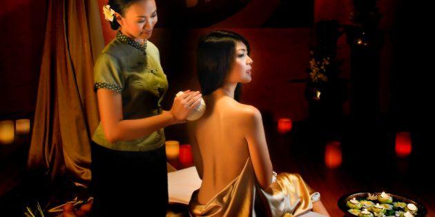 Viaggio e massaggio in Thailandia alla ricerca del benessere perduto fra antichi riti e nuove