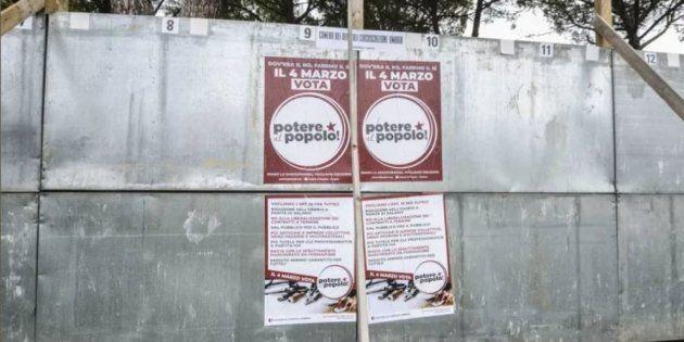 Cinque indagati per lo scontro tra CasaPound e Potere al popolo a Perugia. Le tensioni partite per l'affissione...