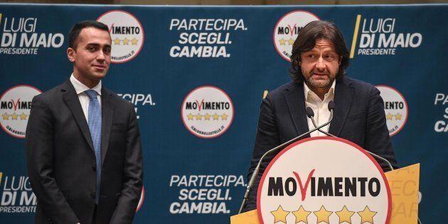 Salvatore Caiata espulso dal Movimento 5 stelle. Indagato per riciclaggio, è candidato in Basilicata...
