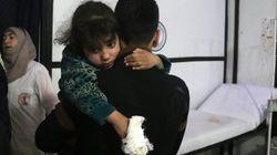 Slitta il voto per la tregua in Siria ma il bagno di sangue non si