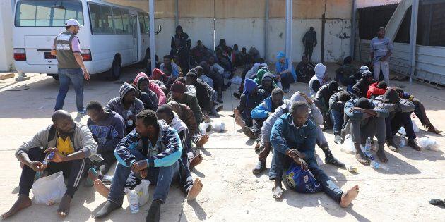 La Libia pretende mano libera: nessun testimone scomodo nei centri per