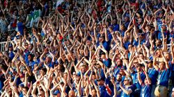 5 buoni motivi per tifare Islanda stasera (e