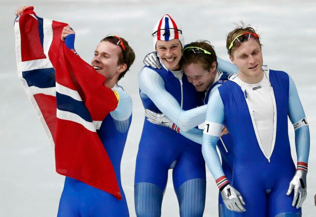 La Norvegia vince 36 medaglie grazie a 3 regole. La prima? Fino a 12 anni solo