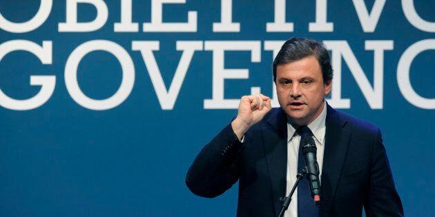 Il manifesto politico di Carlo Calenda, si riparte da 5 idee contro la
