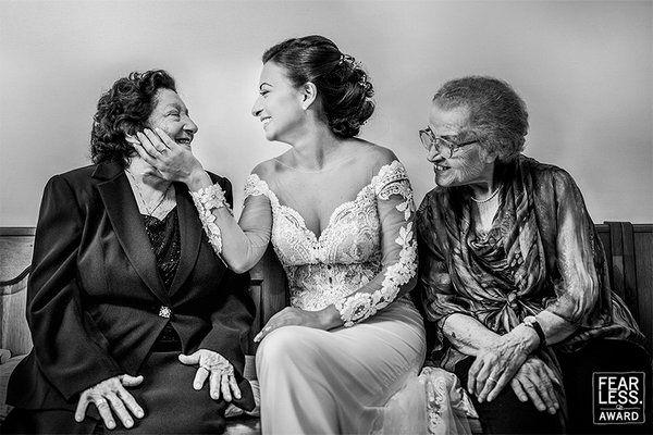 Queste 38 foto di matrimonio sono fra le più belle del mondo (e non potrete smettere di