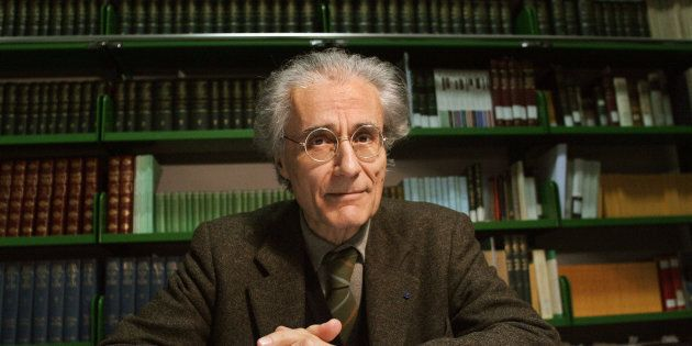Luciano Canfora: