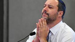 Ministro Salvini, vuole perizie e foto delle retoriche torture nei campi