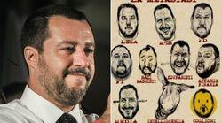 Sul Fatto Salvini diventa