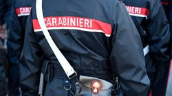 False accuse a un immigrato, arrestati tre carabinieri in provincia di