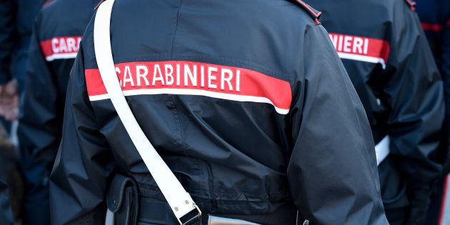 False accuse a un immigrato, arrestati tre carabinieri di