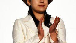 Come in una favola: la principessa Ayako sposa un cittadino comune (e rinuncia al titolo