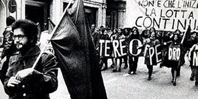Violenze, anni '70 e