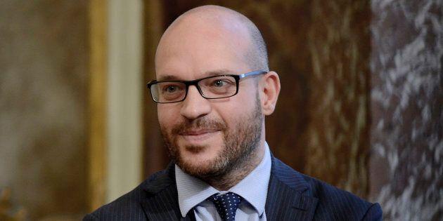 Lorenzo Fontana, fedele alla Repubblica o alla