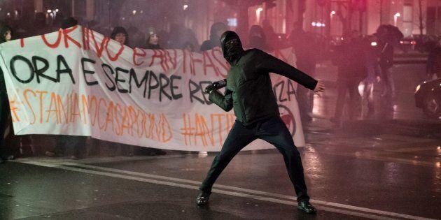 Manifestazioni a Roma, Milano e Palermo: si temono tensioni e