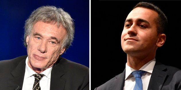 Il costituzionalista Michele Ainis sulla mossa di Luigi Di Maio: