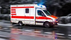 Cacciati 21 membri dello staff della Croce Rossa per sesso a