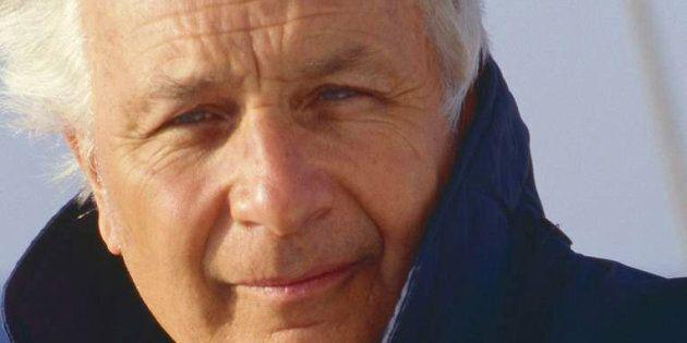Folco Quilici è morto a 87 anni. I suoi documentari hanno fatto la