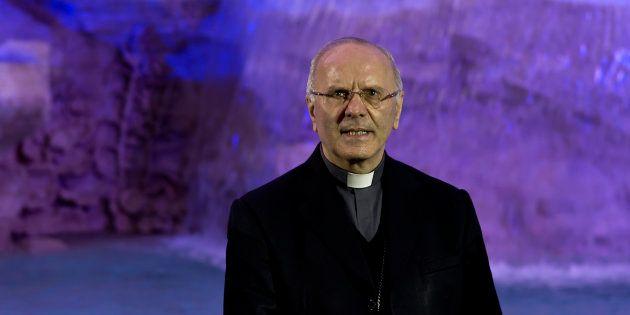 Nunzio Galantino nuovo presidente dell'Apsa:
