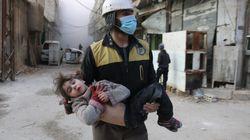 Siria, l'Onu ha un sussulto di