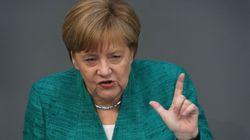Merkel: senza accordo a 28 sui migranti avanti con
