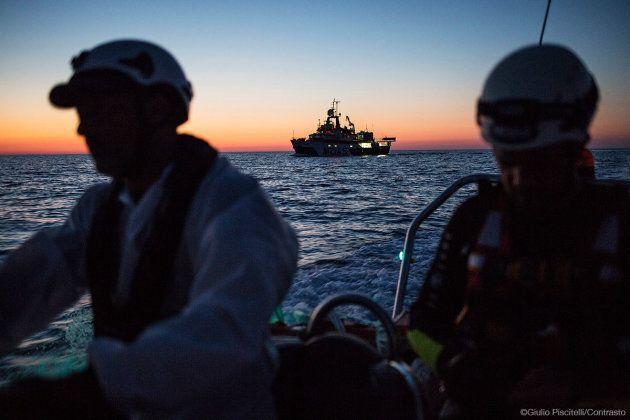 Criminalizzare la solidarietà non risolve, l'Europa ha bisogno di