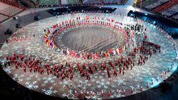 Il Cio dichiara chiuse le Olimpiadi del ghiaccio e del