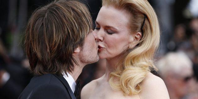 Kidman svela i segreti del matrimonio con Keith Urban: