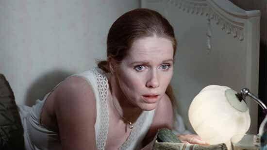 TITLE: FACE TO FACE (1975) • PERS: ULLMANN, LIV • YEAR: 1975 • DIR: BERGMAN, INGMAR • REF: FAC006AN...