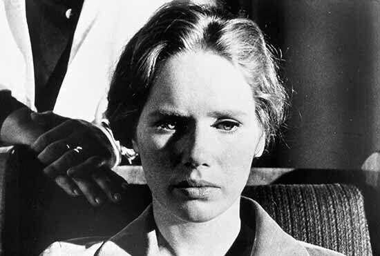 1966, Film Title: PERSONA, Director: INGMAR BERGMAN, Pictured: LIV ULLMANN Photoma PresPress. Code: 4014...