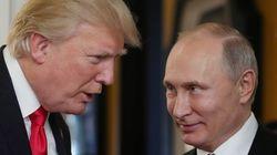 Donald Trump e Vladimir Putin si incontreranno a Helsinki il 16