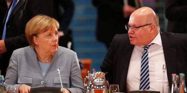 Peter Altmaier all'Economia, Angela Merkel sceglie l'uomo che
