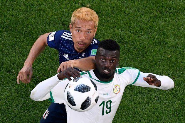 Giappone agli ottavi dei Mondiali grazie a meno cartellini gialli. Senegal fuori, tutta l'Africa