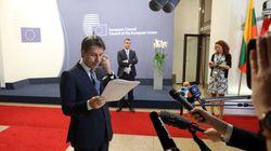 I 12 punti dell'accordo del Consiglio Ue sui migranti. Buone intenzioni ma parola chiave è