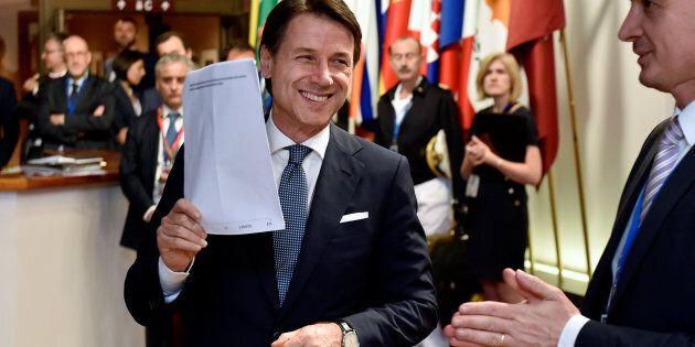 Quello che non ho: il Consiglio Ue fissa solo principi sui migranti, senza concretezza nè