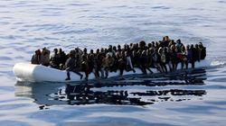 Marina libica, 100 dispersi nel naufragio di un gommone a est di