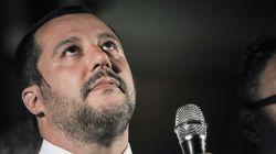 Matteo Salvini e i 50 milioni di Belsito:
