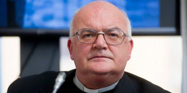 Giancarlo Perego, arcivescovo di Ferrara: