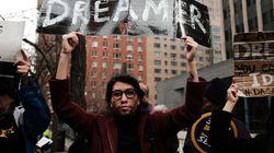 La Corte Suprema sta con i dreamers, fermato il piano di