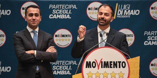 Luigi Di Maio vuole Lorenzo Fioramonti come ministro dello Sviluppo economico. Il leader M5S: